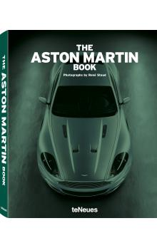 The Aston Martin Book, Small Format Edition