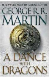 Dance With Dragons (Us Edition)