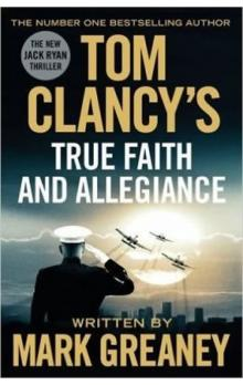 Tom Clancy´s True Faith And Allegiance