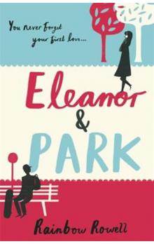 Eleanor & Park (anglicky)
