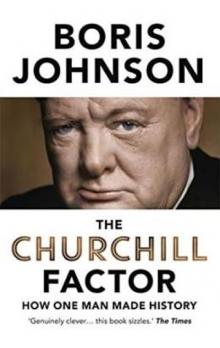 Churchill Factor
