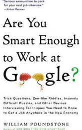 Are You Smart Enough To Work For Google?