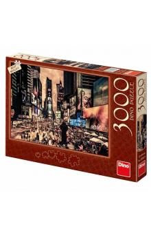 TIMES SQUARE 3000 Puzzle