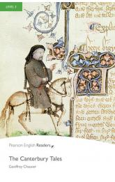 PER | Level 3: Canterbury Tales Bk/MP3 Pack