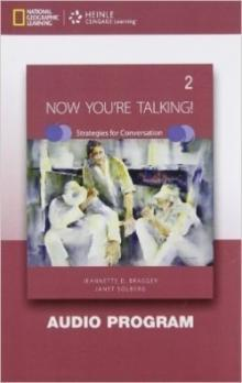 Now You're Talking! 2 Audio CD