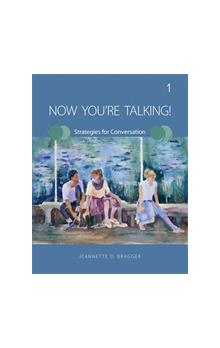 Now You&#39re Talking! 1 Student Book