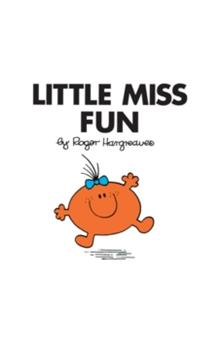 Little Miss Fun (Little Miss Classic Library)