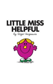 Little Miss Helpful (Little Miss Classic Library)