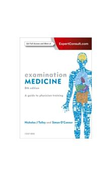 Examination Medicine A Guide to Physician Training