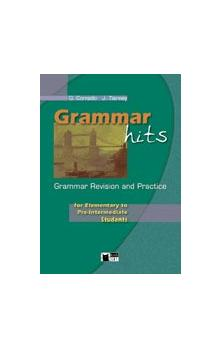 Grammar Hits Elementary/pre-intermediate Book