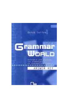 Grammar World Answer Key