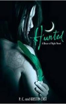House of Night 5: Hunted