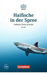 DaF Bibl. Haifische in der Spree + mp3 (A1/A2) -- Četba