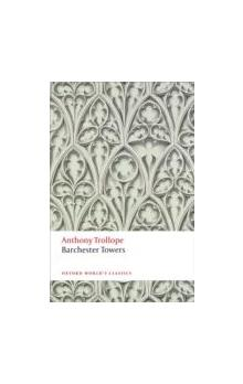 Barchester Towers The Chronicles of Barsetshire