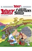 Asterix and the Chieftain´ S Shield