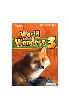 World Wonders 3 Student´s Book + Audio CD Pack