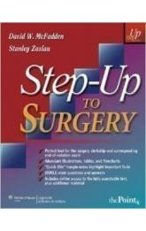 Step-up to Surgery, 2nd Ed.
