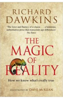 The Magic of Reality: How we know what&#39s really true