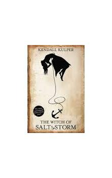 The Witch of Salt and Storm