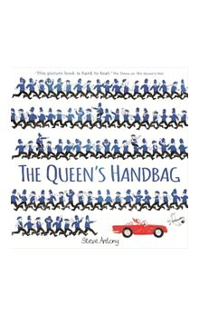 The Queen&#39s Handbag