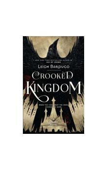 Crooked Kingdom: Book 2