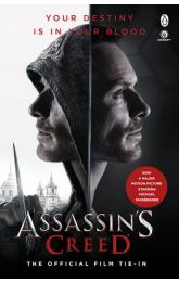 Assassin´s Creed: The Official Film Tie-in
