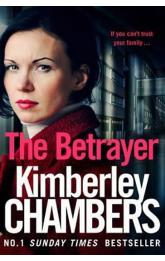 The Betrayer