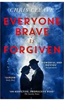 Everyone Brave Is Forgiven EXP
