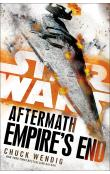 Star Wars: Aftermath: Empire&#39s End