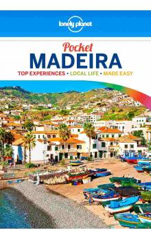 Lonely Planet Madeira Pocket Guide 1.