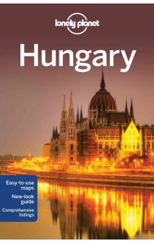 Lonely Planet Hungary 7.