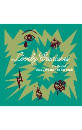 LOVELY CREATURES - THE BEST OF 1984-2014 (2CD)