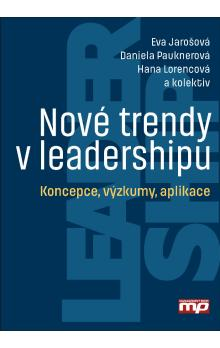 Nové trendy v leadershipu