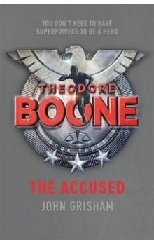 Theodore Boone The Accuused