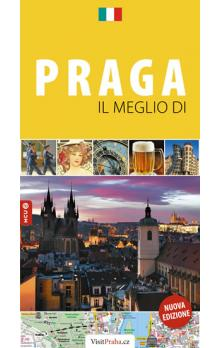 Praha - The Best Of/italsky