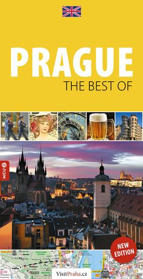 Praha - The Best Of/anglicky