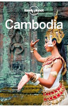 Cambodia / průvodce Lonely Planet