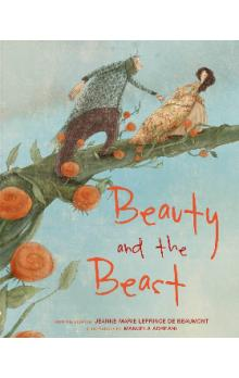 The Beauty and the Beast (llustrated Ed.)