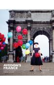 Avedon&#39s France: Old World, New Look