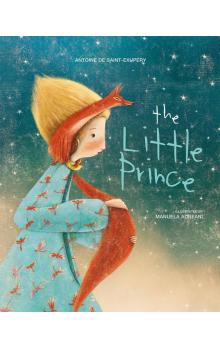 Little Prince (llustrated Ed.)