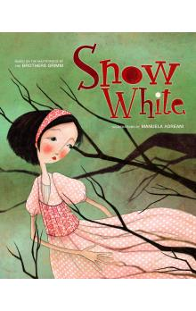 Snow White (llustrated Ed.)