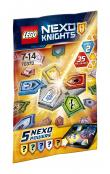 Lego Nexo Knights Combo NEXO Powers Wave 2