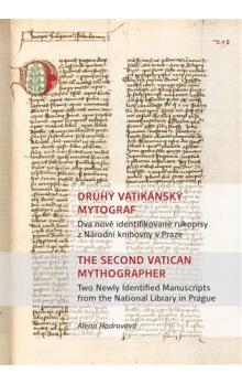 Druhý vatikánský mytograf -- Dva nově identifikované rukopisy z Národní knihovny v Praze - The Second Vatican Mythographer. Two Newly Identified Manuscripts from the National Library in Prague