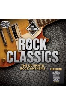 Rock Classics - The Collection