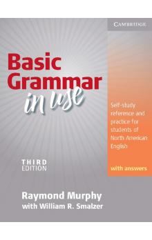Basic Grammar in Use Student's Book with Answers -- Učebnice - Murphy Raymond, Smalzer With William R.