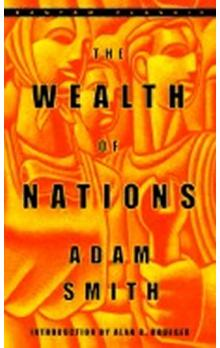 Bantam Doubleday Dell Publishing Smith Adam - The Wealth of Nations