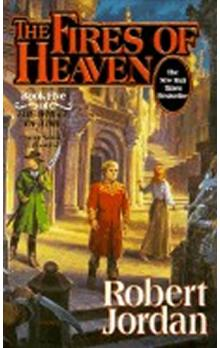 The Fires of Heaven : Book Five