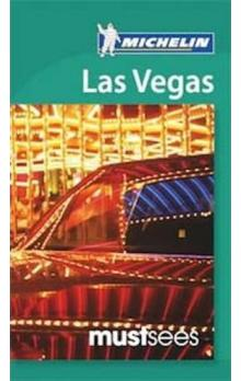 Must See Las Vegas (Michelin Guides)