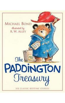 Paddington Treasury