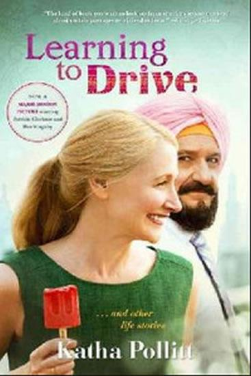 Learning to Drive (Movie Tie-In Edition)